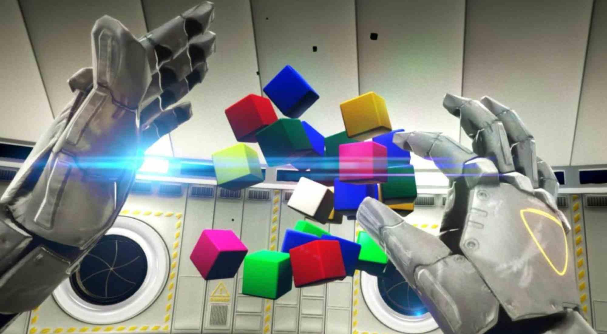 комнату квест в виртуальной реальности начале